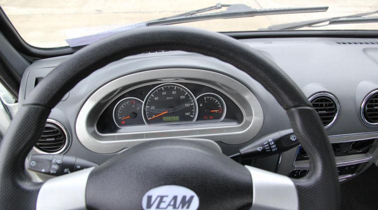đồng hồ xe tải veam vt160