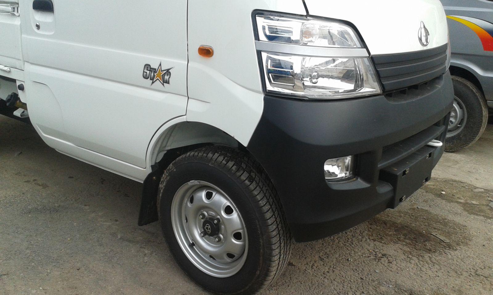 đèn xe tải veam star 850 kg
