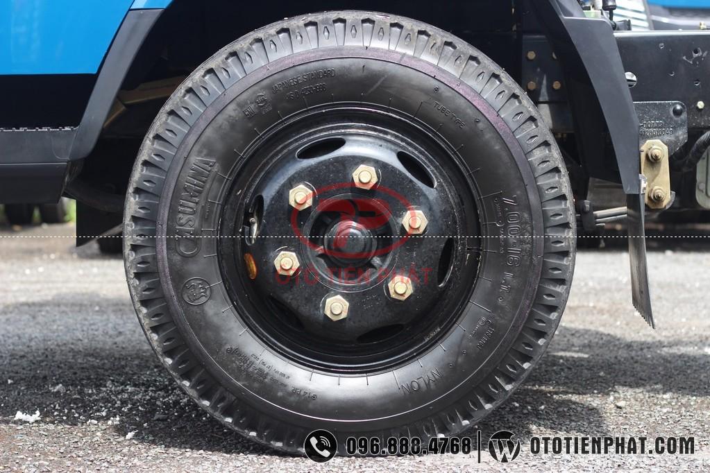 Bánh xe tải veam vt260-1