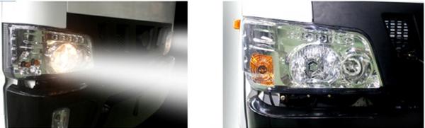 Đèn xe Veam VT650