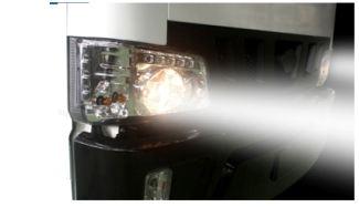 đèn xe veam vt750