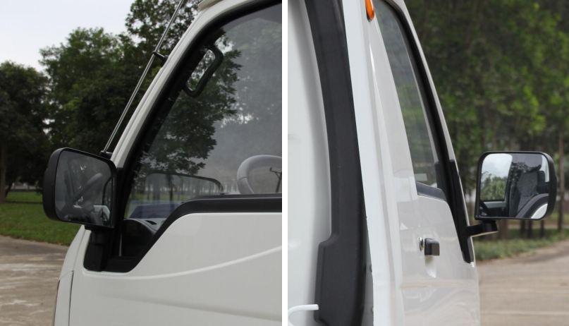 gương chiếu hậu xe tải veam vt160