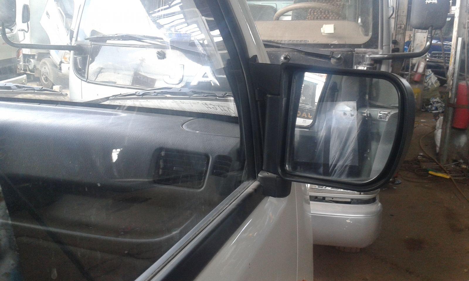 gương chiếu hậu xe tải veam star 850