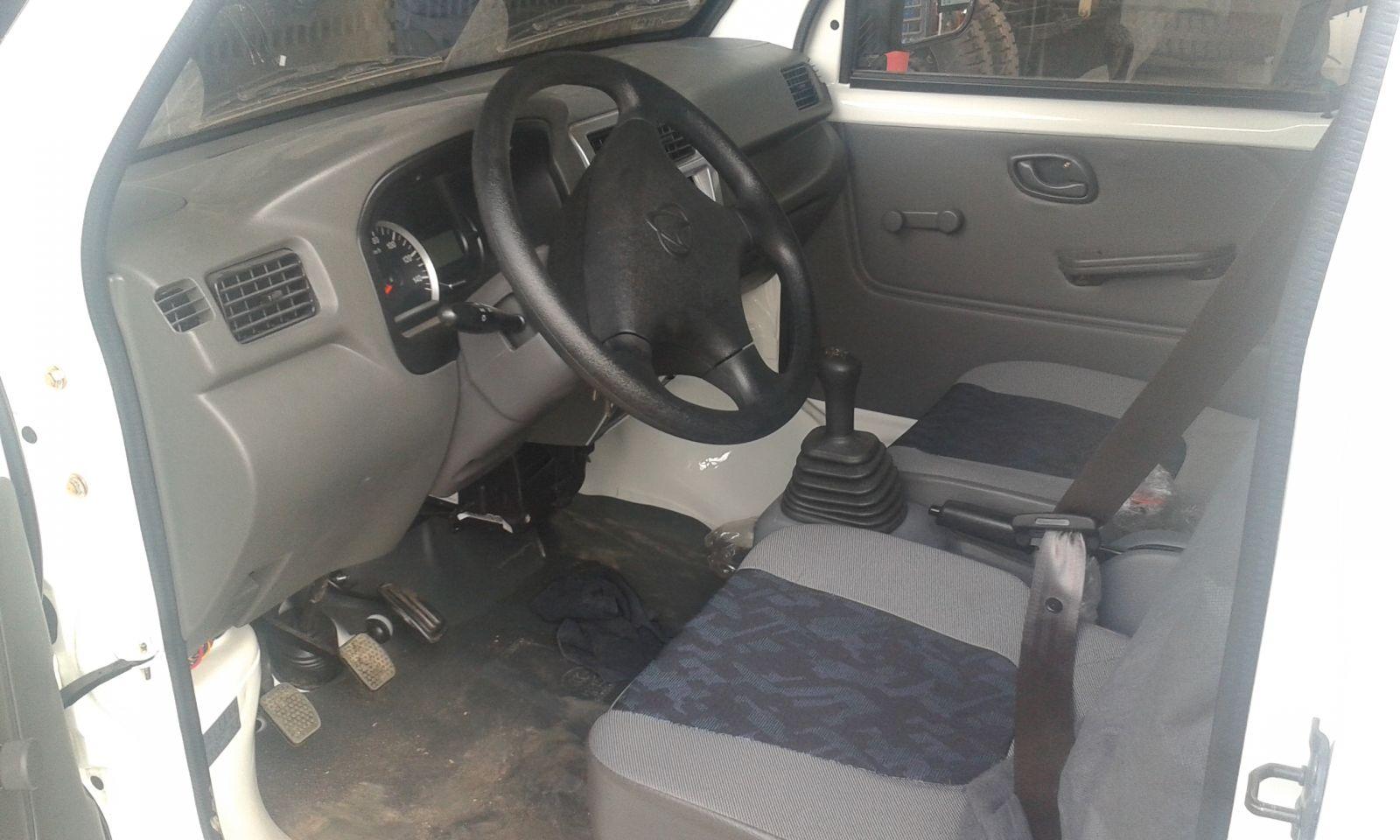 cabin xe tải veam star 850