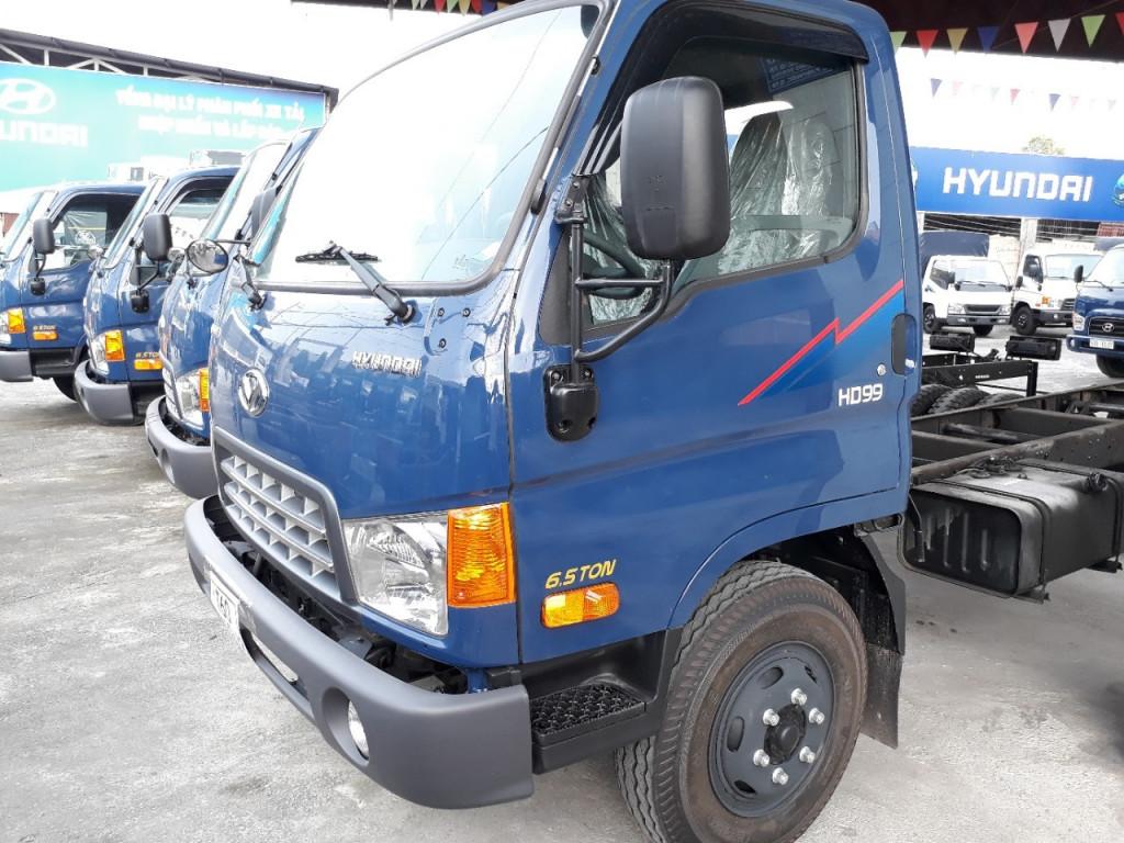 cabin xe tải hd99