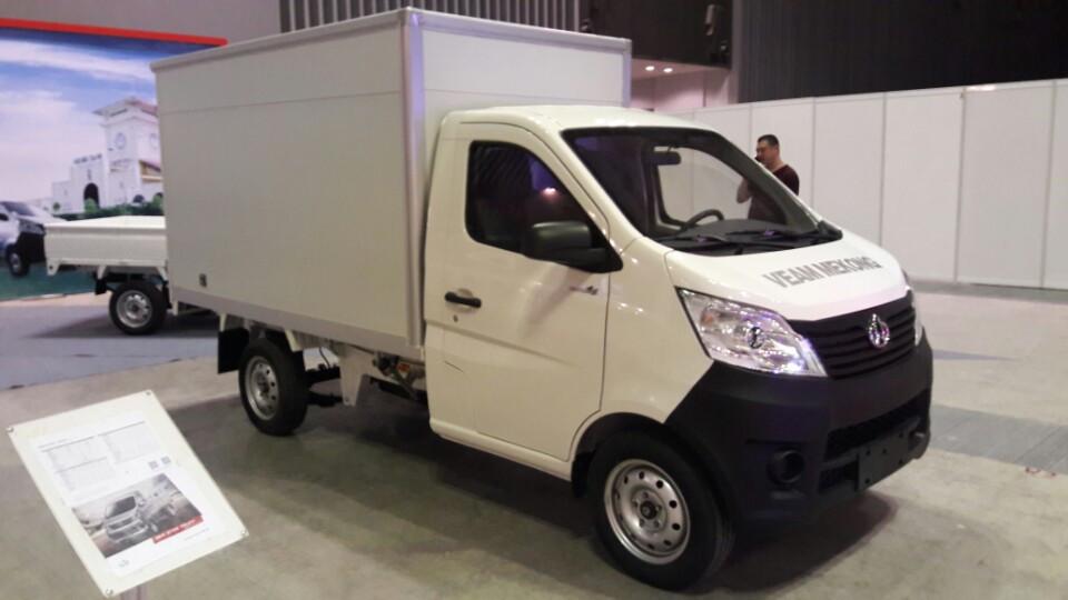 xe tải veam new star 850kg