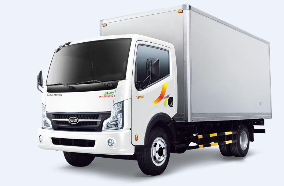 Xe tải 1 tấn veam vt100