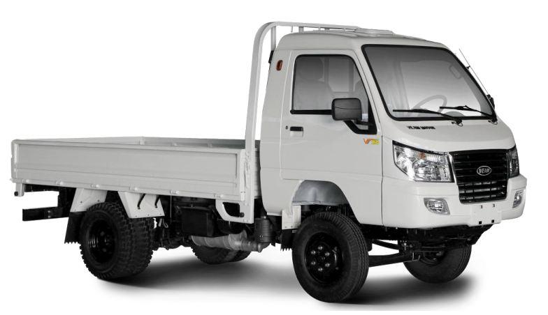 Xe tải veam vt160