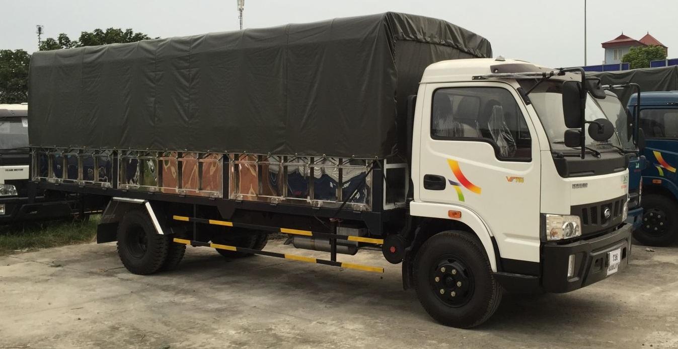 xe tải veam vt735