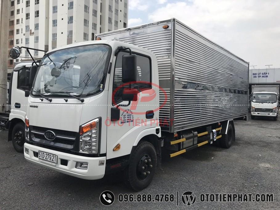 xe tải 3.5 tấn vt340s