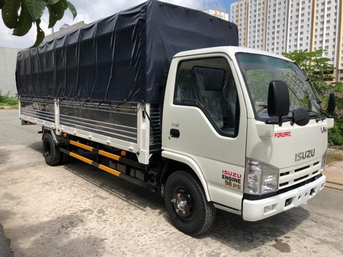 xe tải Isuzu NK490SL 1T9