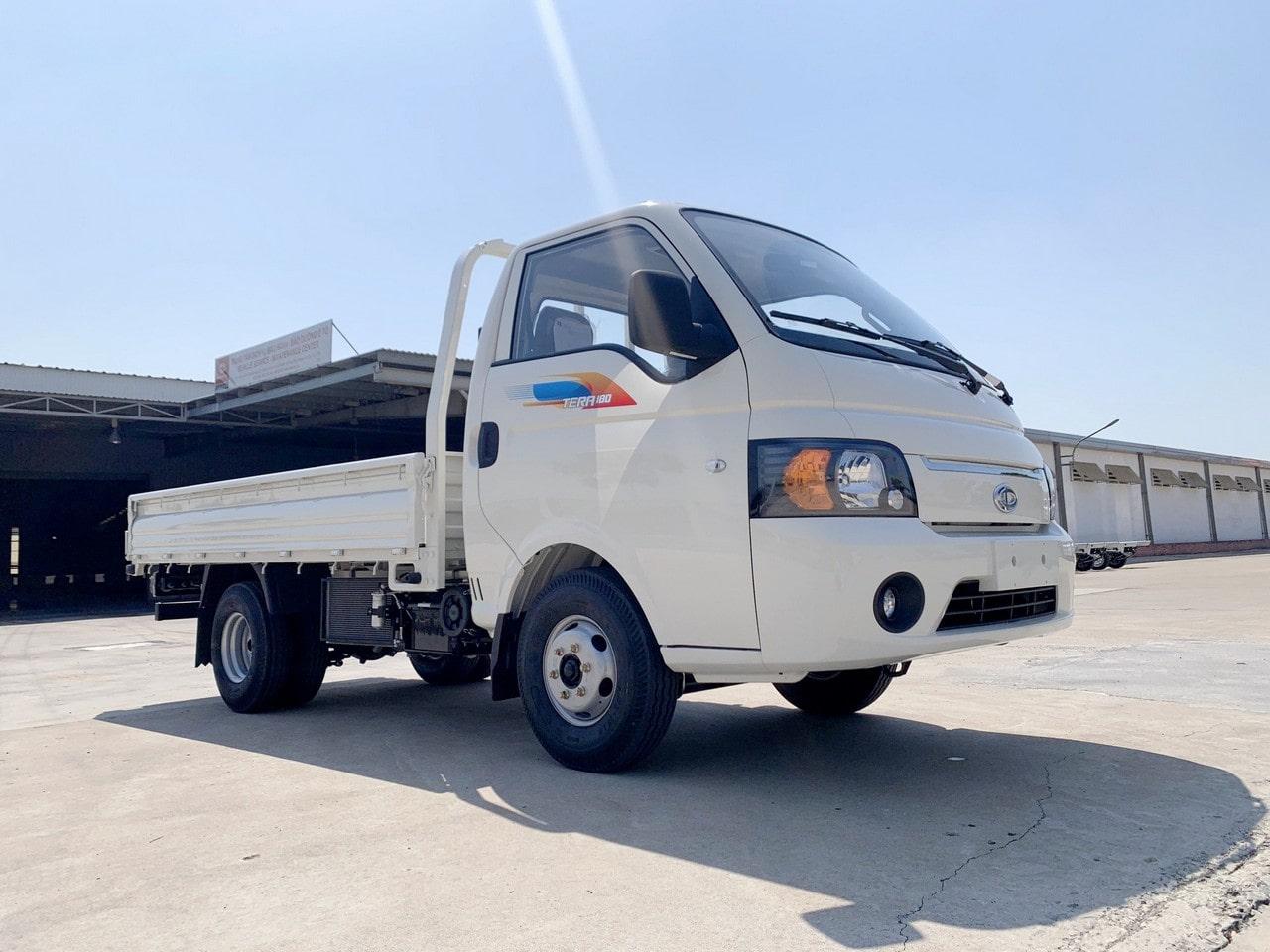 xe tải Tera 180