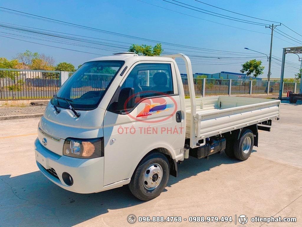 xe tải Teraco 150