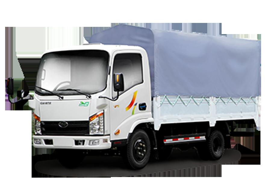 xe tải veam vt252-1