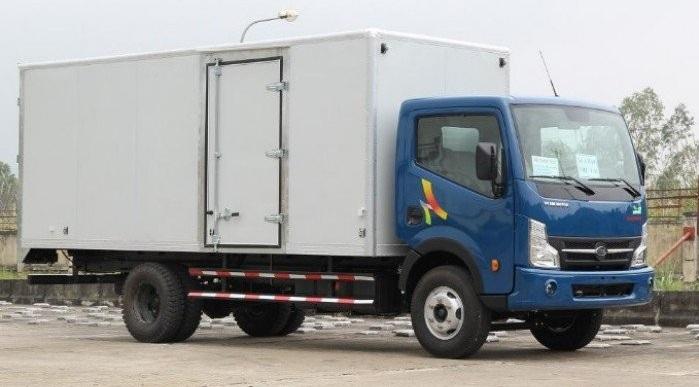 xe tải veam vt652