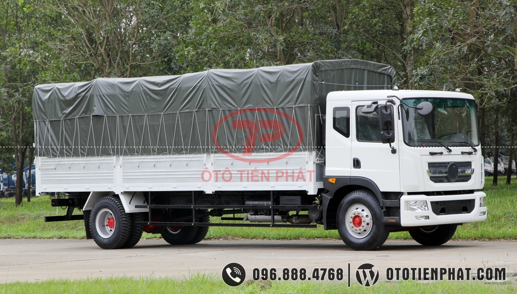 xe tải veam vpt950 9t5